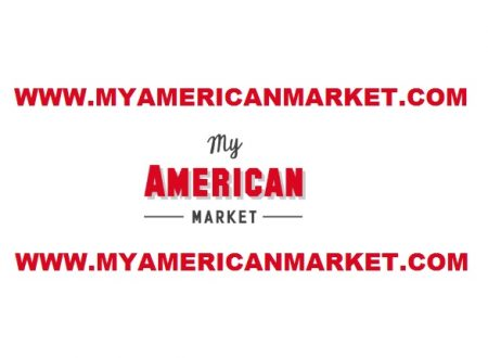 UNBOXING – My American Market ITA