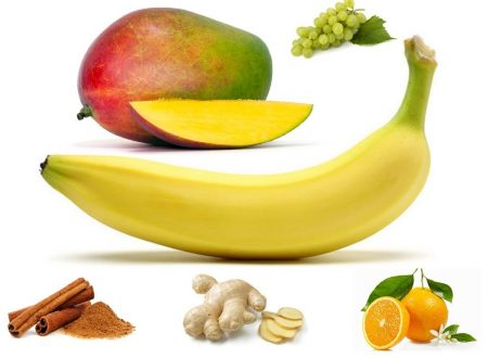 Smoothie Anti Stress : Fantasia al Mango